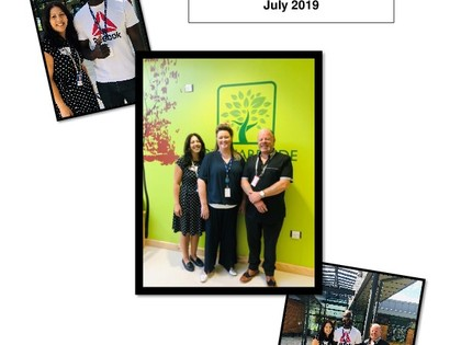 Councillors Visit July 2019